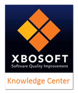XBOSoft Knowledge Center Blog - software testing, QA company